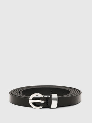 B-EVER, Black - Belts
