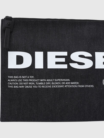 Diesel - LUSINA II,  - Continental Wallets - Image 4
