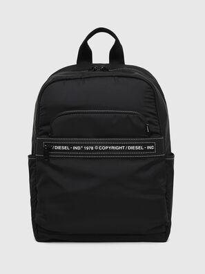 NUCIFE, Black - Backpacks