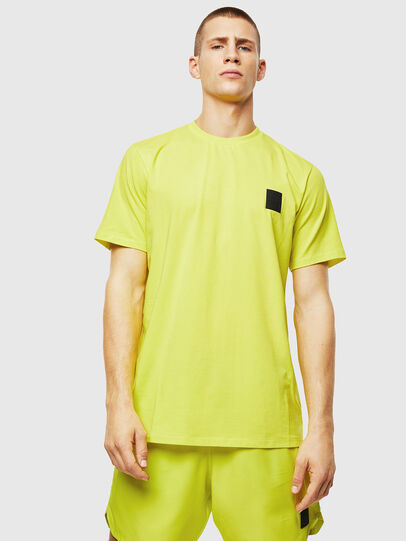 Diesel - BMOWT-JUST-B, Green Fluo - Out of water - Image 1