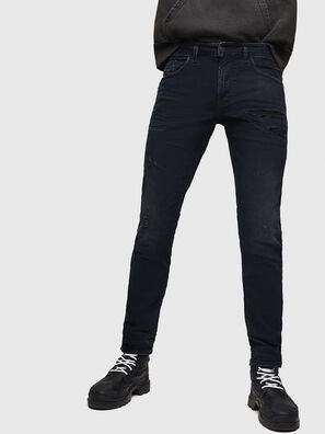 Thommer 069GM, Black/Dark grey - Jeans