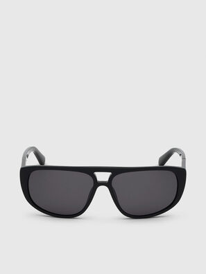 DL0300, Black - Sunglasses
