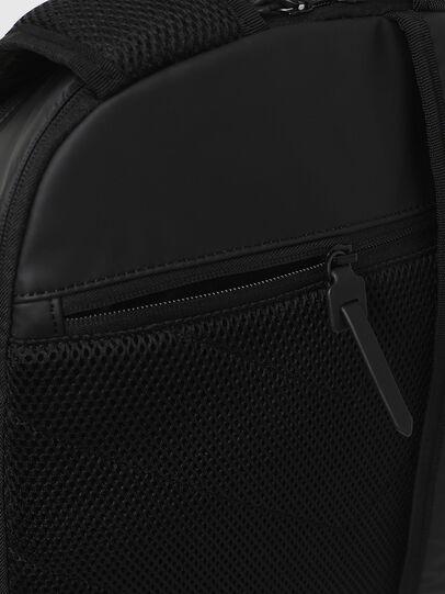 Diesel - BOLD BACK II, Black - Backpacks - Image 5