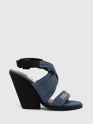 SA-FLAMINGO XR, Blue Jeans - Sandals