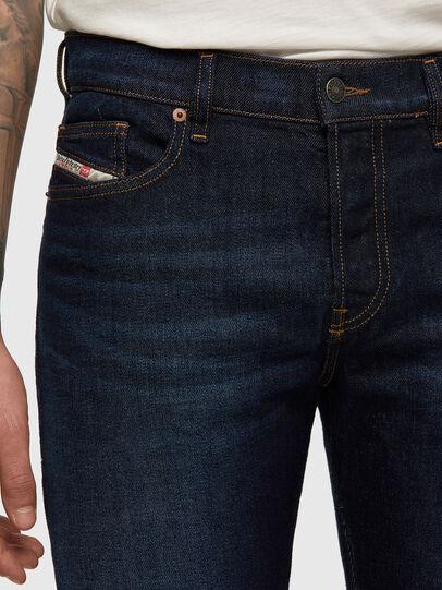 Diesel - D-Mihtry 009EQ, Dark Blue - Jeans - Image 3