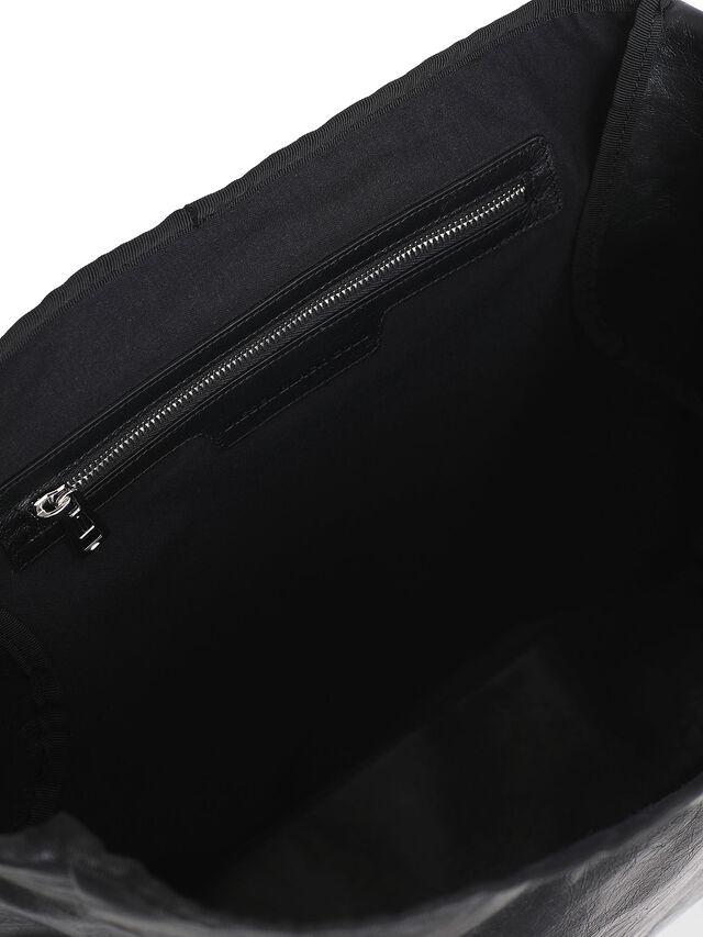 Diesel - LLG-S19-3, Black - Bags - Image 4