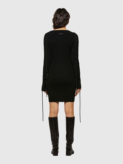 Diesel - M-JILL, Black - Dresses - Image 2