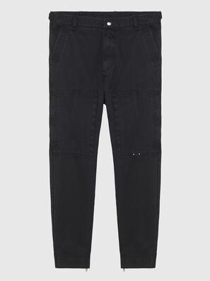 P-KOLT, Black - Pants