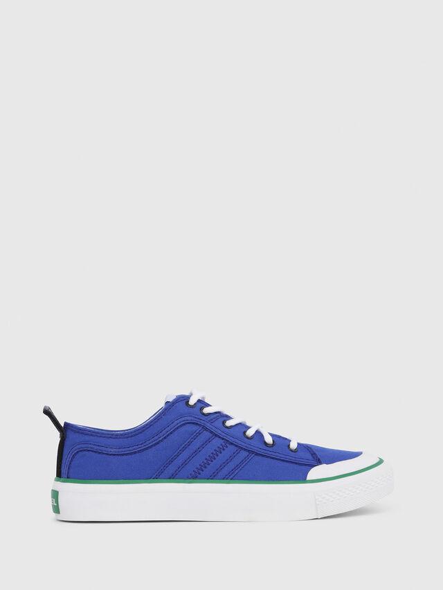 Diesel - S-ASTICO LC LOGO W, Brilliant Blue - Sneakers - Image 1