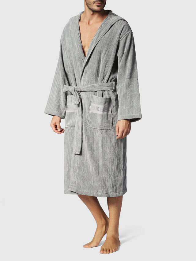 Living 72338 SOLID size S/M, Grey - Bath - Image 1