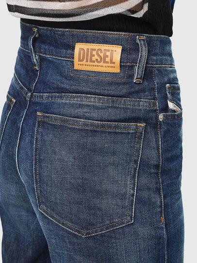 Diesel - Widee 0090W,  - Jeans - Image 5