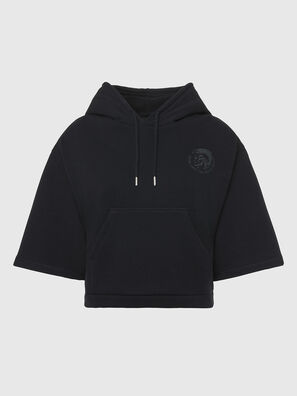 UFLT-JONIES, Black - Sweaters