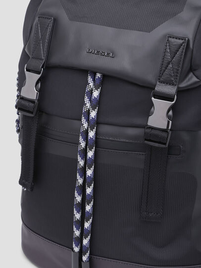 Diesel - SUSE BACK,  - Backpacks - Image 5