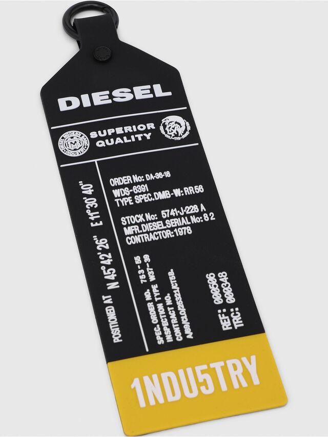 Diesel - VOLPAGO CLUTCH, Black - Clutches - Image 5