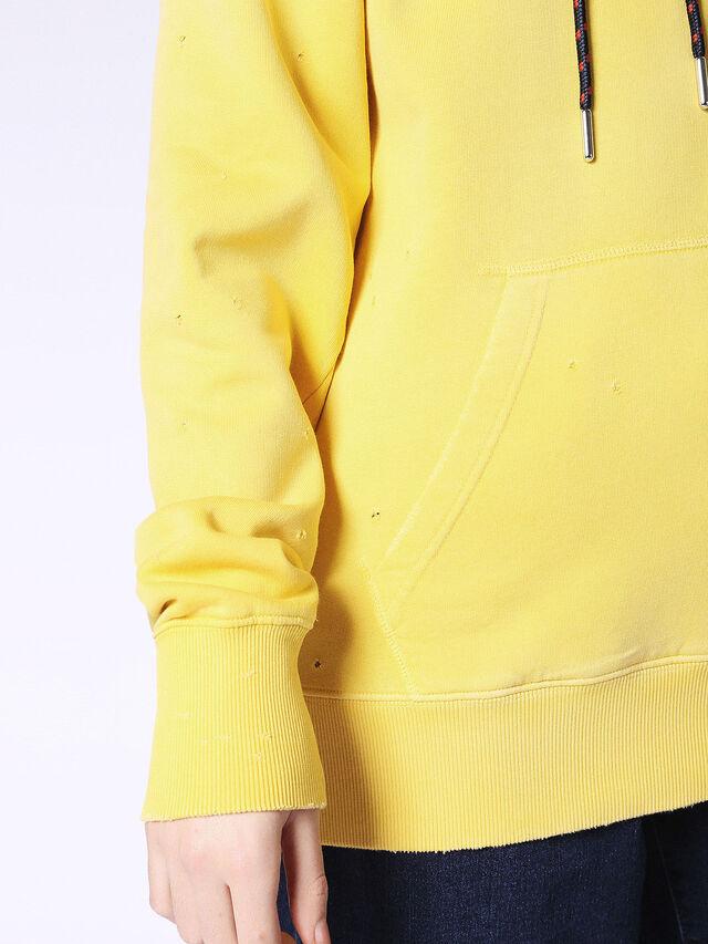 F-PALMS-FL, Yellow