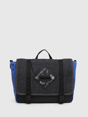 VENESSENGER, Dark Blue - Crossbody Bags