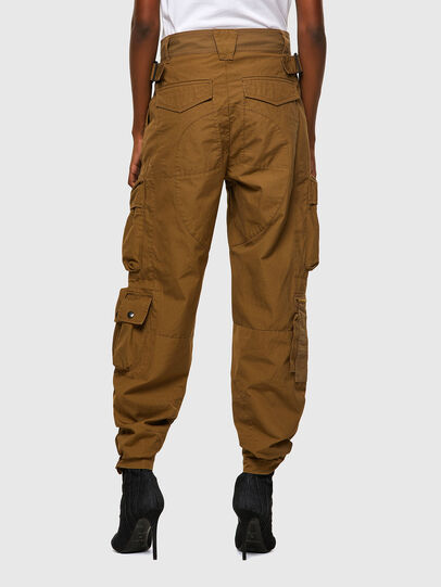 Diesel - P-GAGE, Light Brown - Pants - Image 4