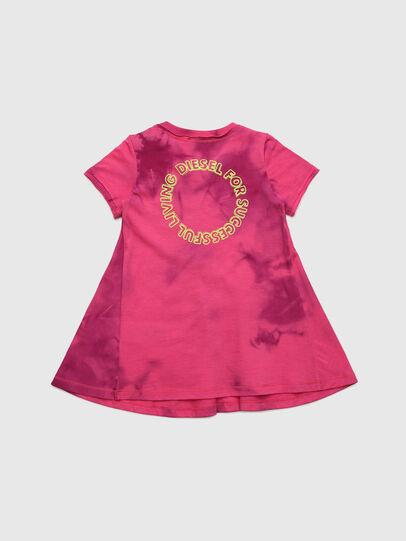 Diesel - DONDOTDB, Pink - Dresses - Image 2