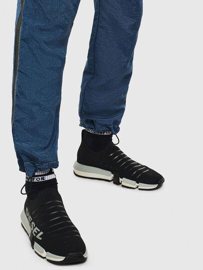 Diesel - H-PADOLA LOW SOCK,  - Sneakers - Image 8