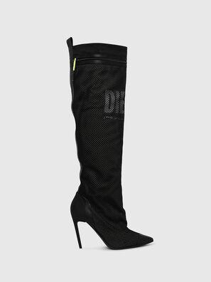 D-SLANTY HOTK Z,  - Boots