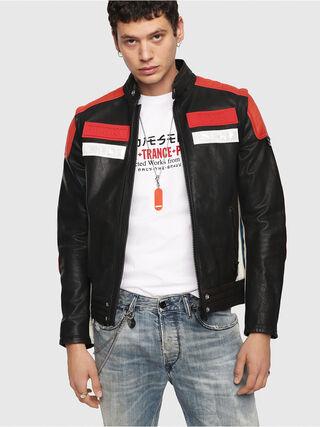 L-YUJA,  - Leather jackets