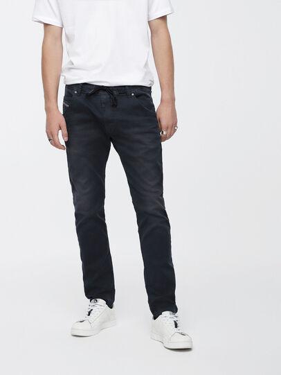 Diesel - Krooley JoggJeans 0670M,  - Jeans - Image 1