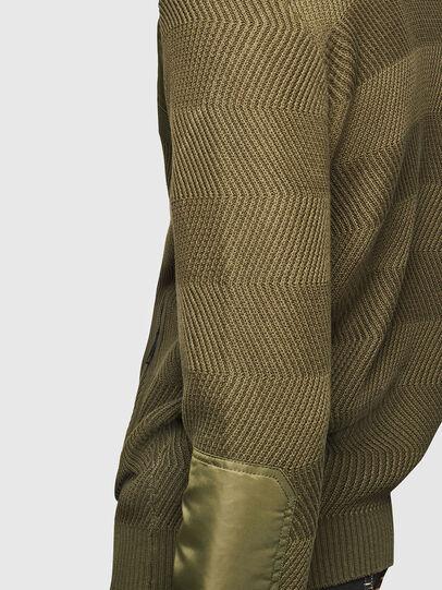 Diesel - K-MANY,  - Knitwear - Image 4