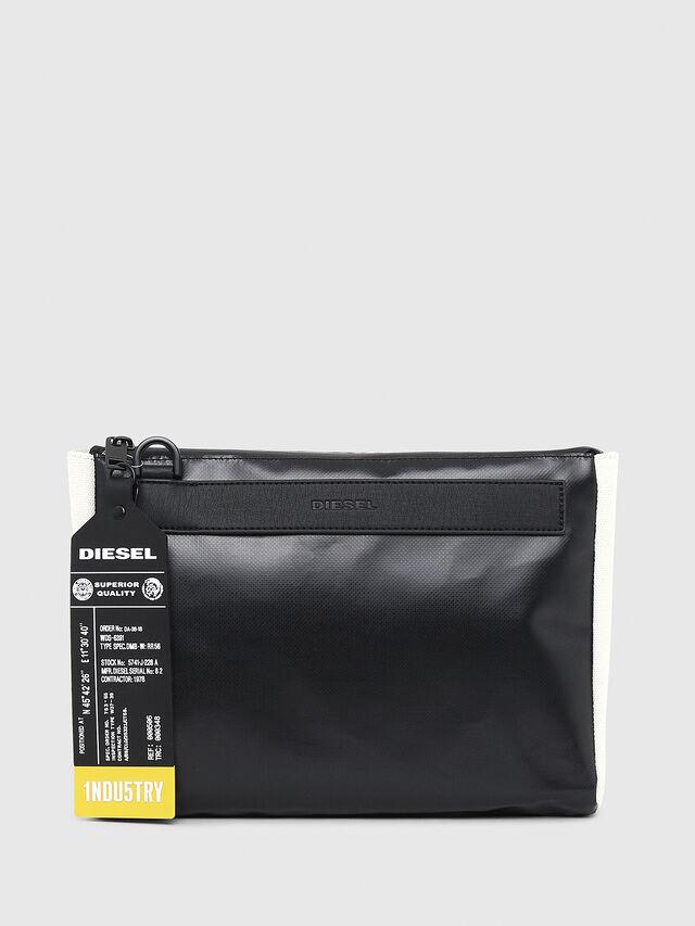 Diesel - F-CAORLY CLUTCH, Black - Clutches - Image 1