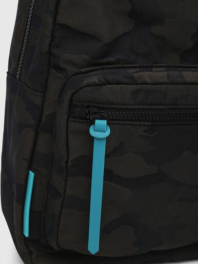 Diesel - F-DISCOVER BACK, Marron Military - Backpacks - Image 5