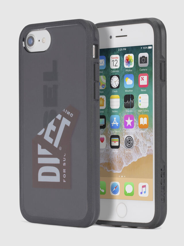 STICKER IPHONE 8 PLUS/7 PLUS/6s PLUS/6 PLUS CASE, Black