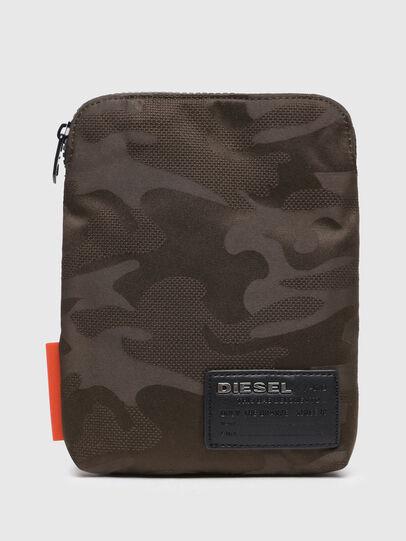Diesel - F-DISCOVER SMALLCROS,  - Crossbody Bags - Image 1