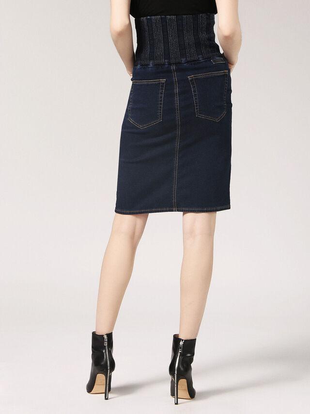 SIRKE JOGGJEANS, Blue Jeans
