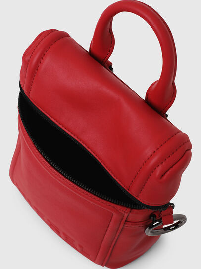 Diesel - ERACLEA, Fire Red - Backpacks - Image 6