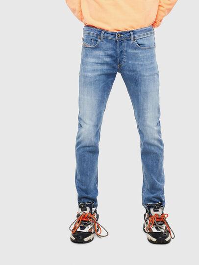 Diesel - Sleenker 0095G,  - Jeans - Image 1