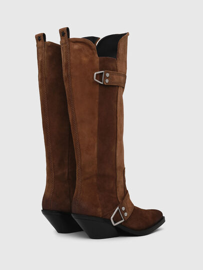 Diesel - D-GIUDECCA MB,  - Boots - Image 3