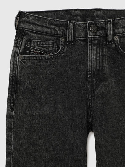 Diesel - D-VIDER-J, Black - Jeans - Image 3