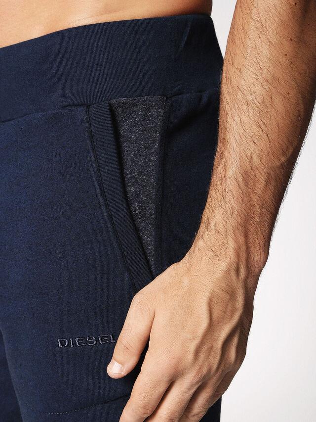 Diesel - UMLB-PAN, Night Blue - Pants - Image 3