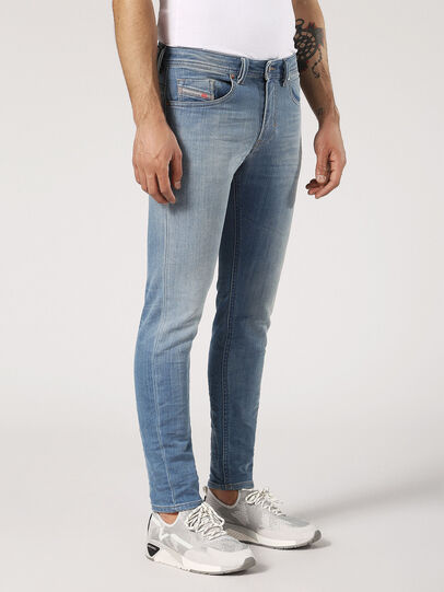 Diesel - Thommer JoggJeans 084RJ,  - Jeans - Image 3