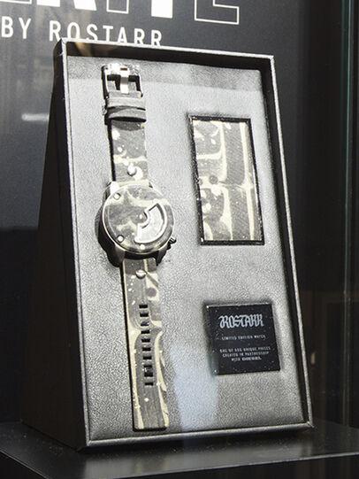 Diesel - DZ7387,  - Timeframes - Image 5