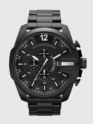 DZ4283, Black - Timeframes