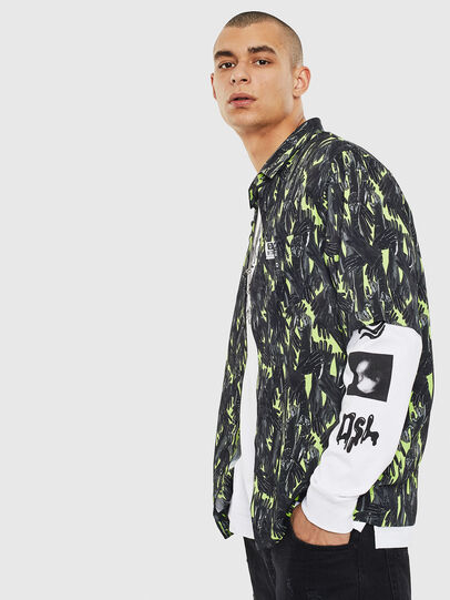 Diesel - S-ATWOOD-GLOVY,  - Shirts - Image 6