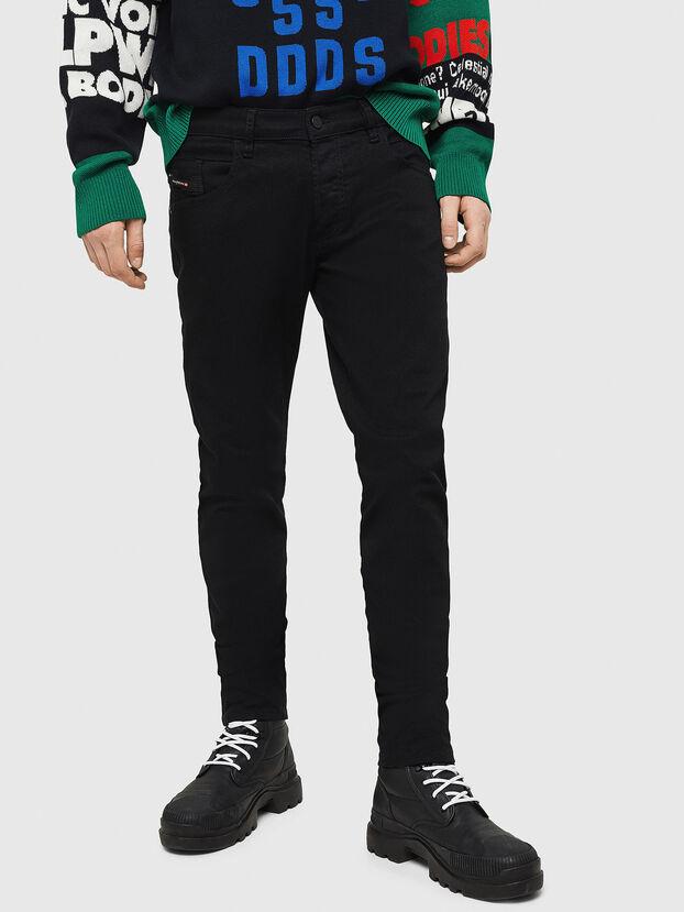 D-Bazer 0688H, Black/Dark grey - Jeans