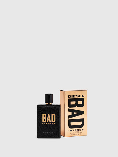 Diesel - BAD INTENSE 125ML, Black - Bad - Image 1