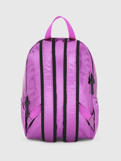Diesel - F-BOLD BACK II, Lilac - Backpacks - Image 2