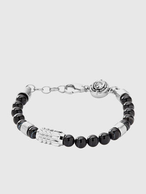 DX0847, Black/Grey - Bracelets