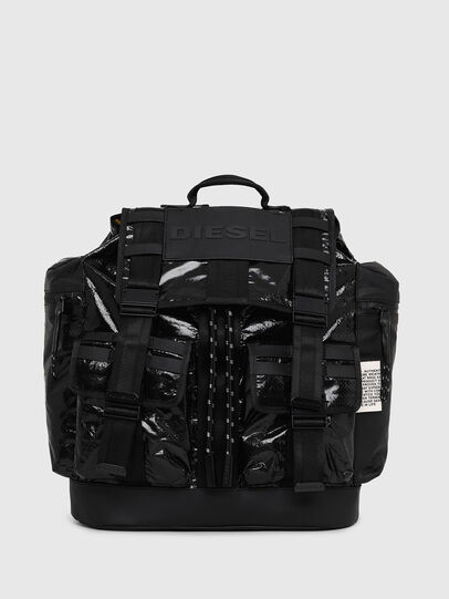 Diesel - M-CAGE BACK,  - Backpacks - Image 1