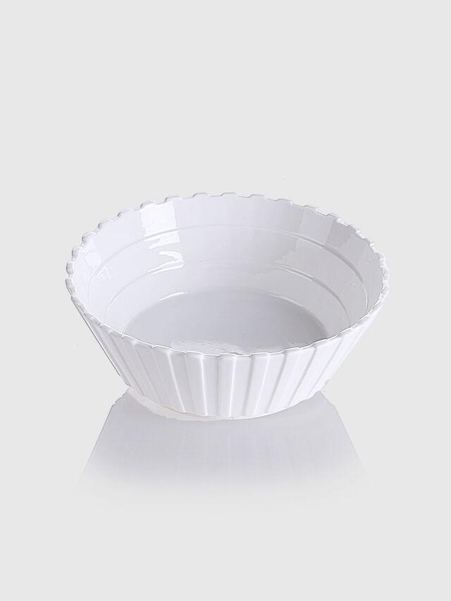 Living 10981 MACHINE COLLEC, White - Bowl - Image 1