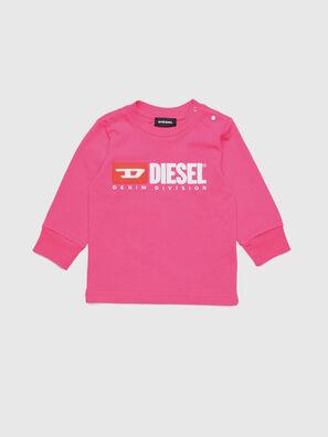 TJUSTDIVISIONB ML,  - T-shirts and Tops