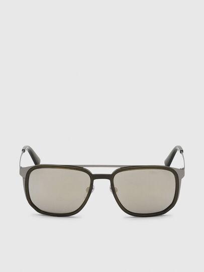 Diesel - DL0294,  - Sunglasses - Image 1