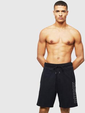 UMLB-PAN, Black - Pants